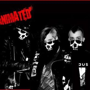 Image for 'The Reanimated'