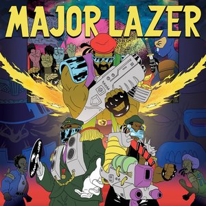 Image for 'Major Lazer feat. Flux Pavilion'