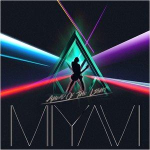 Image for 'ÑÅ-Miyavi-'