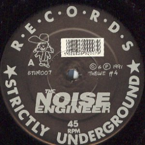Image for 'Noise Engineer'