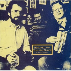 Image for 'Noel Hill & Tony MacMahon'