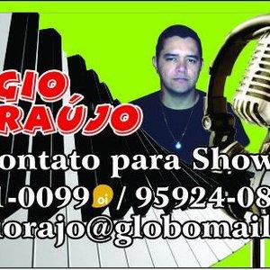 Immagine per 'Sérgio Araújo'