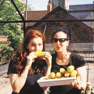 Image pour 'The Corn Sisters'