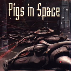 Image for 'Pigs In Space'