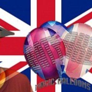 Image for 'Magic Balloonz'