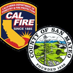 Image for 'San Mateo County Fire and Cal Fire'