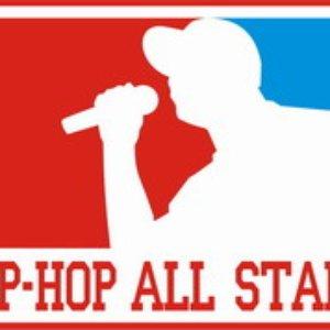 Immagine per 'Hip Hop All Stars'