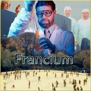 Image for 'Francium'