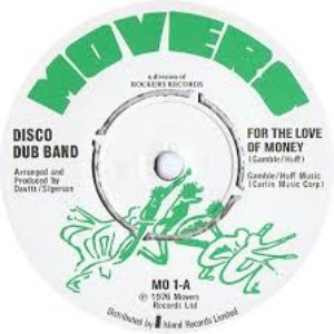 Image for 'Disco Dub Band'