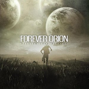 Image for 'Forever Orion'