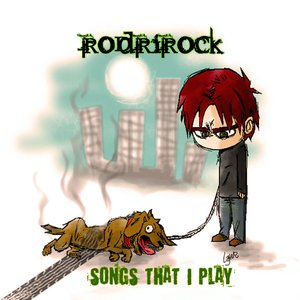 Image for 'RodrRock'