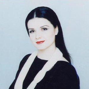 Image for 'Galina Gorchakova'