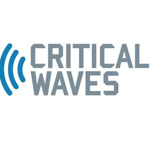 Immagine per 'Critical Waves'