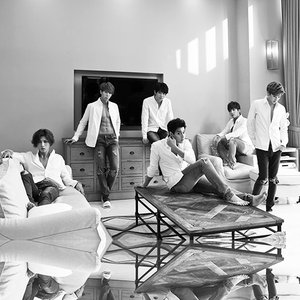 Image for 'U-KISS'