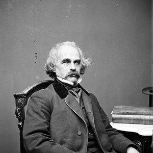 Image for 'Nathaniel Hawthorne'