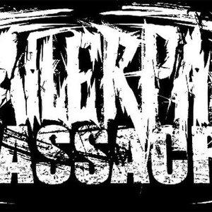 Bild für 'Trailer Park Massacre'