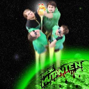 Bild für 'Miese Mutanten'