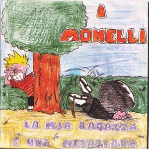 Image for 'I Monelli'
