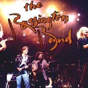 Image for 'The Rossington Band'