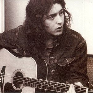 Immagine per 'Rory Gallagher'