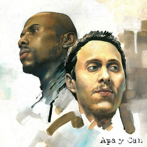 Image for 'Apache & Canserbero'