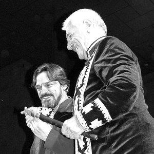 Image for 'حسین علیزاده و ژیوان گاسپاریان'