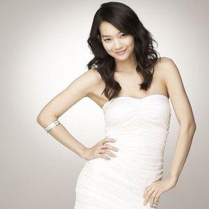 Image for 'Shin Min Ah'