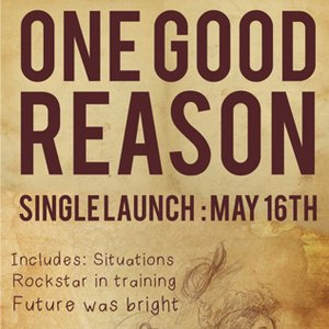 Image for 'One Good Reason'