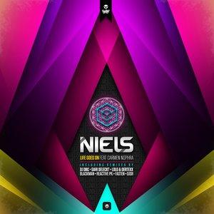 Image for 'DJ Niels'