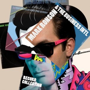 Image for 'Mark Ronson & The Business Intl feat Miike Snow & Boy George'
