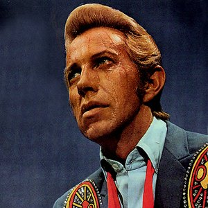 Image for 'Porter Wagoner'