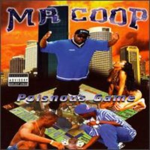Image for 'Mr.Coop'