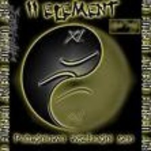 Image for 'Jedenasty Element'
