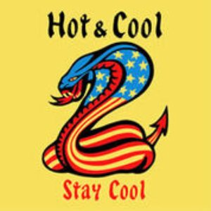 Image for 'HOT&COOL'