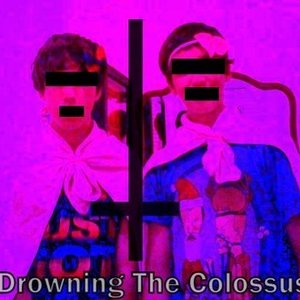 Image for 'Drowning The Colossus'