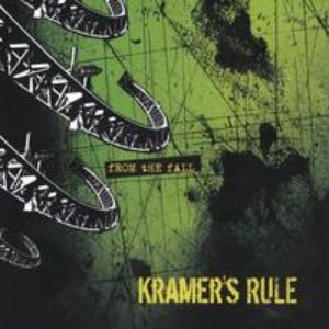 Image for 'Kramer's Rule'