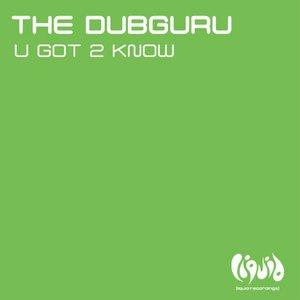 Image for 'The Dubguru'