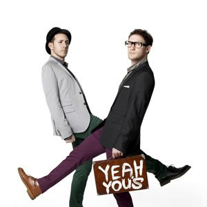 Image for 'The Yeah You's'