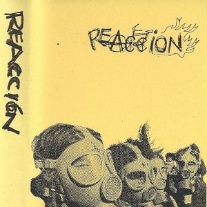 Image for 'Reacción'