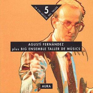 Image for 'Agustí Fernández plus Big Ensemble Taller De Músics'