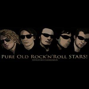 Image for 'P.O.R.N. Stars'