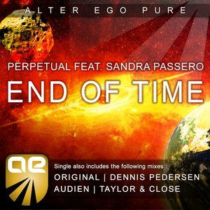 Image for 'Perpetual feat. Sandra Passero'