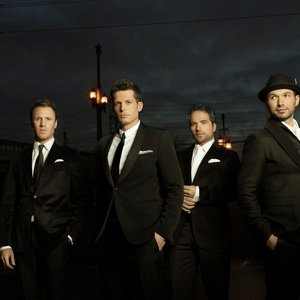 Immagine per 'The Canadian Tenors'