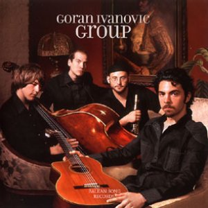 Immagine per 'Goran Ivanovic Group'