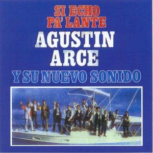 Image for 'Agustin Arce'
