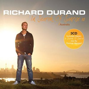 Image for 'Richard Durand & Pedro Del Mar feat. Roberta Harrison'