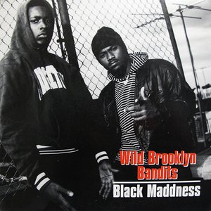 Image for 'Black Madness'