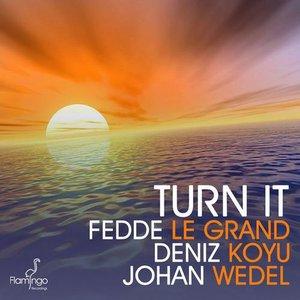 Image for 'Fedde Le Grand, Deniz Koyu & Johan Wedel'