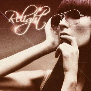 Bild för 'Relight'