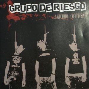 Image for 'Grupo de Riesgo'